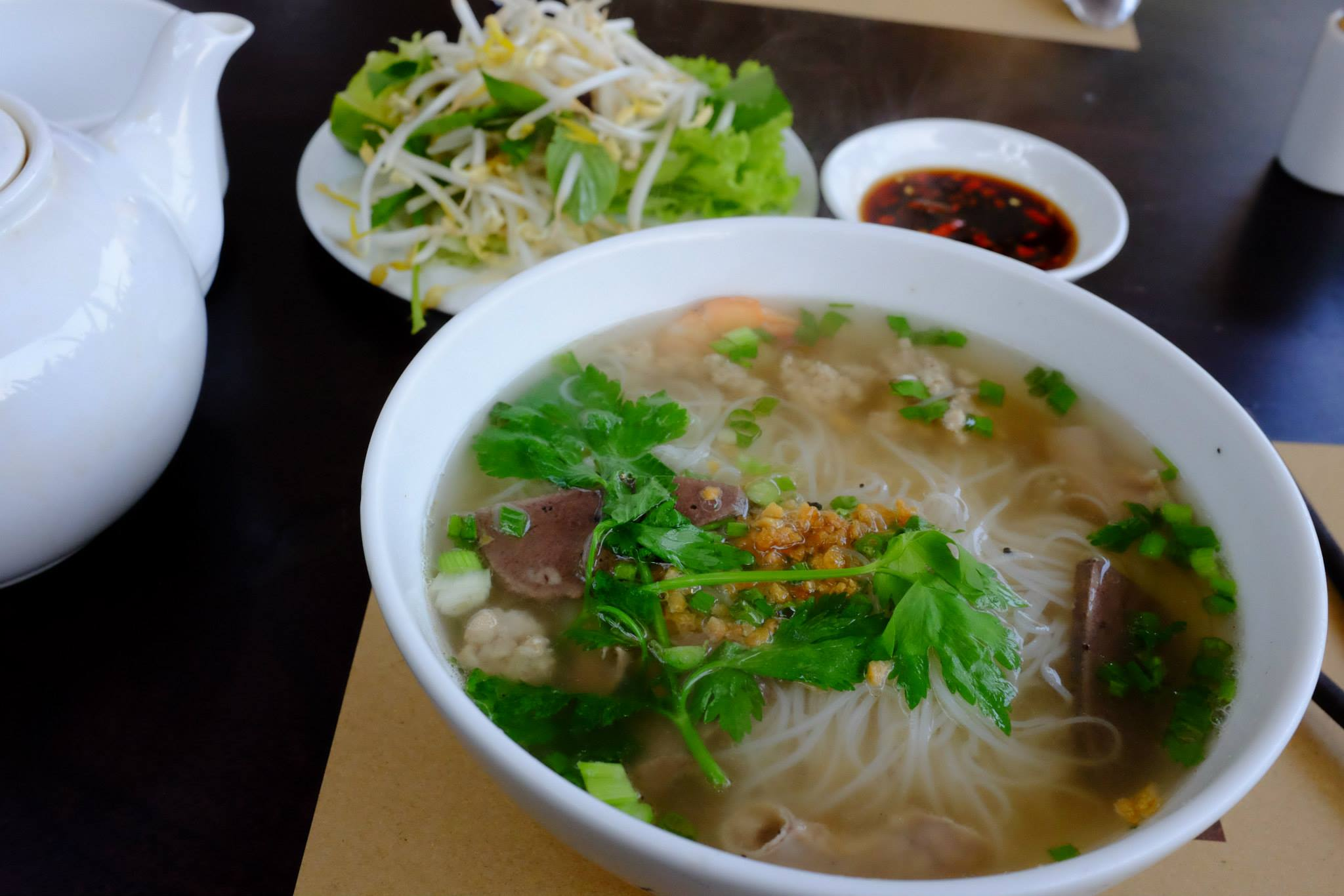 Phnom Penh Noodle Soup/ Noodle Soup Series 1 – Culture of ...