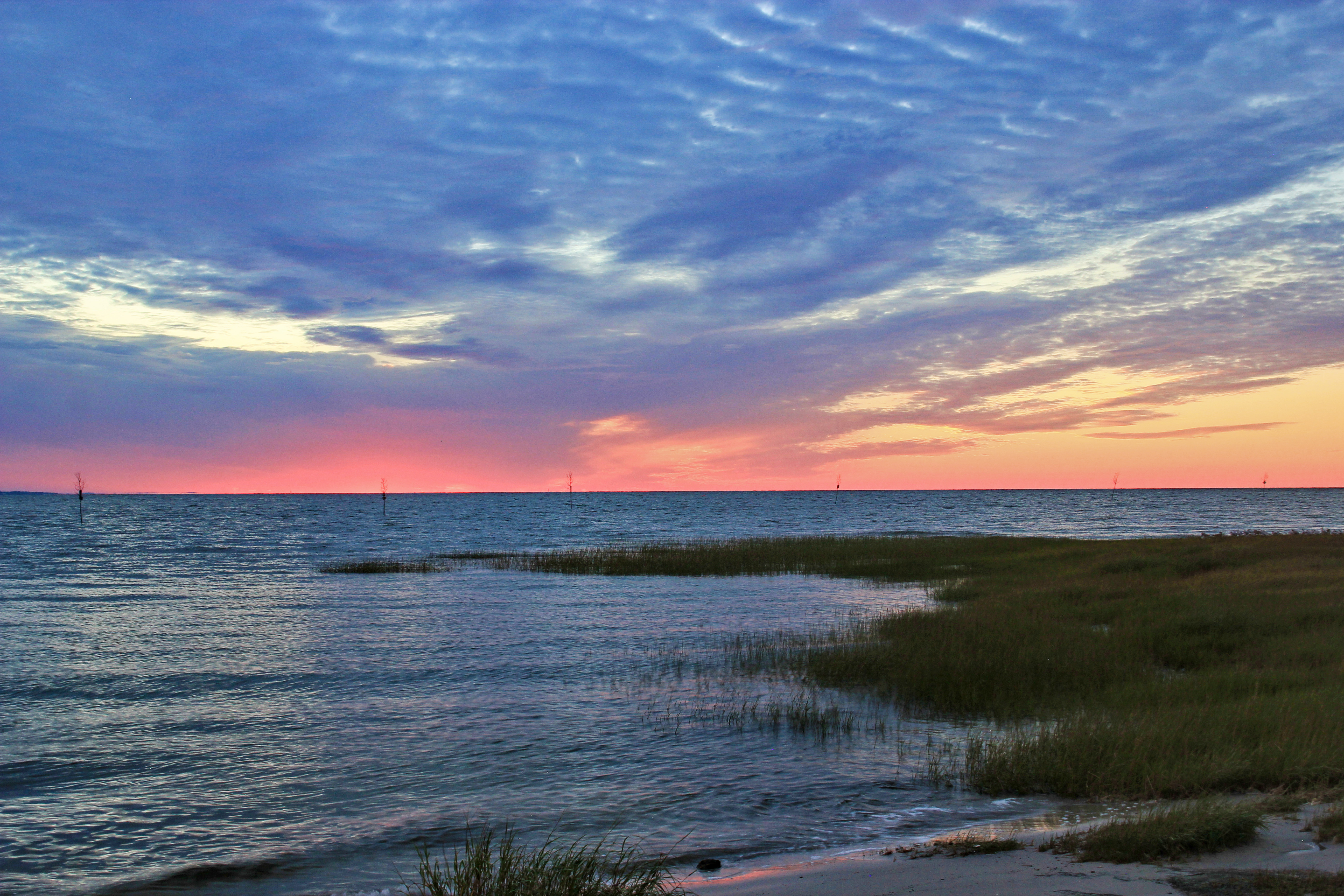 How to Visit the Cape Cod National Seashore in a Mid-October